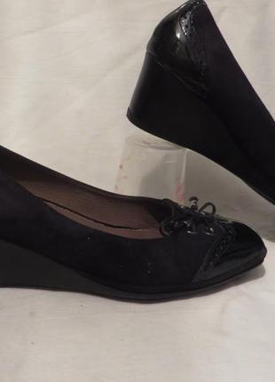 Туфли кожа geox 38 размер