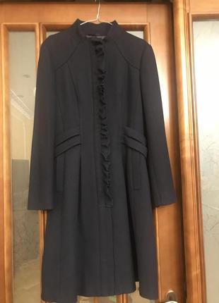 Пальто laurel. оригинал