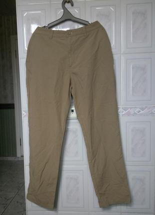 Rohan fusion трекинговые штаны из новых коллекций туристические 36 38