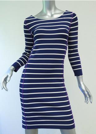 Sonia rykiel стильное платье новое м