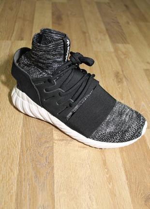 Кросівки adidas tubular doom primeknit m