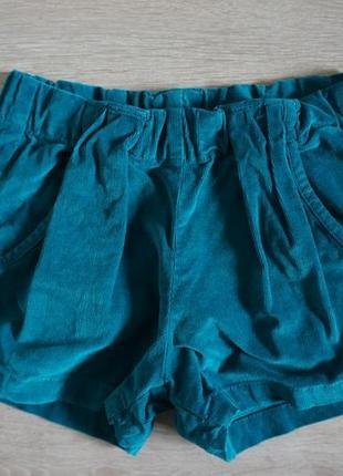 Продаются стильные ,женские велюровые шорты от pusblu