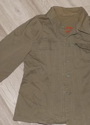 Курточка вітровка cobra jeans 42р.