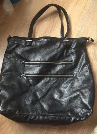 Большая сумка -  шопер