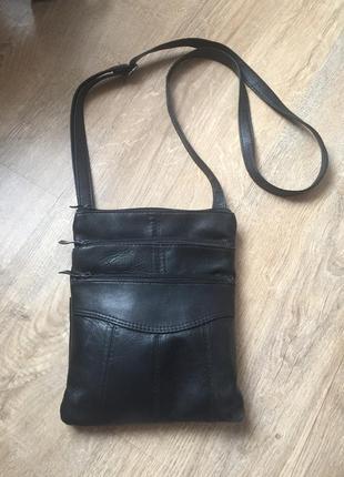 Маленькая сумочка - органайзер