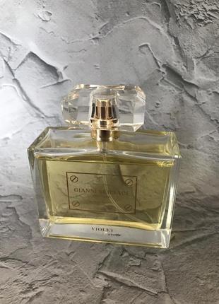 Versace ,сток парфюмерия