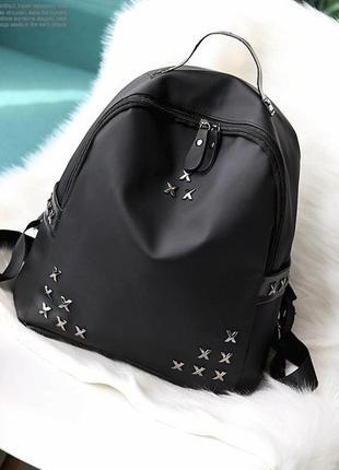 Городской женский рюкзак