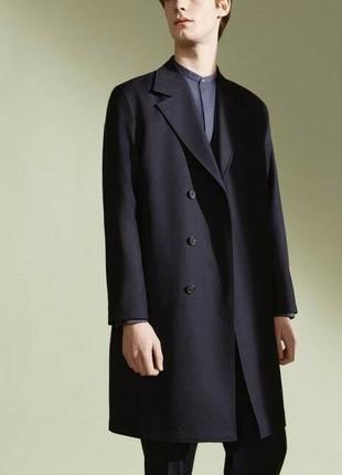 Шикарное весеннее пальто cos