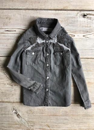 696157ecb8c Блузки и рубашки для девочек детские - купить недорого в интернет ...