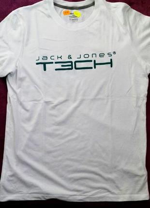 №61 футболка jack & jones