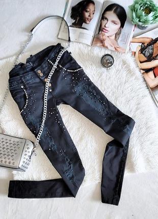 Мега крутые итальянские джинсы