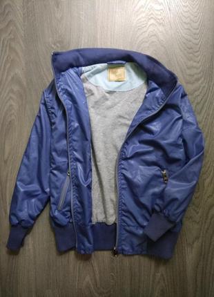 122p дождевик бомбер ветровка куртка