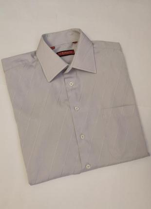 Рубашка di raberto, размер м/ 39-40