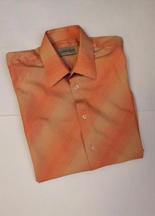 Красивая рубашка giorgio bellini