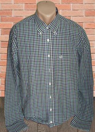 003f42c822e Мужские рубашки с длинным рукавом 2019 - купить недорого мужские ...