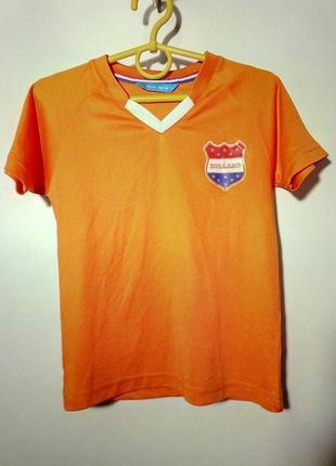 Футболка holland