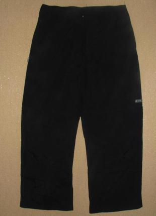 Классные спортивные брюки-трансформеры marks&spencer