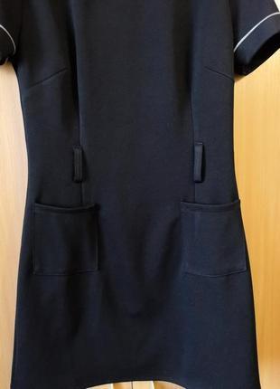 Платье  made in italy, размер л