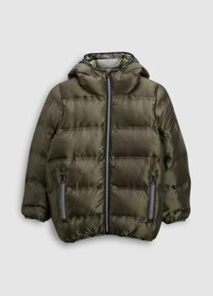 Крутая куртка от next