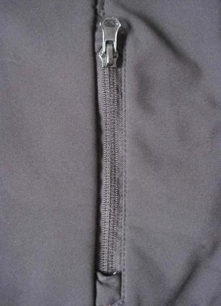 H&m (152) софтшелл теплая куртка детская6 фото
