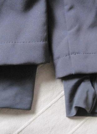 H&m (152) софтшелл теплая куртка детская7 фото