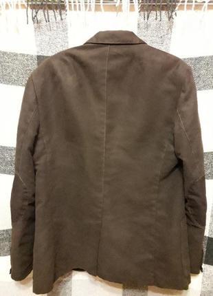 Пиджак клубный zara