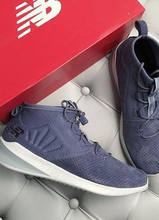 New balance оригинал сиреневые кроссовки cypher run v13 фото