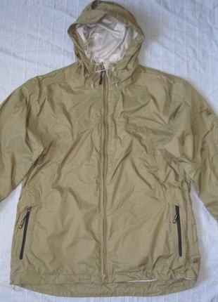 Cinnamon (m/42) куртка штормовка мембранная женская