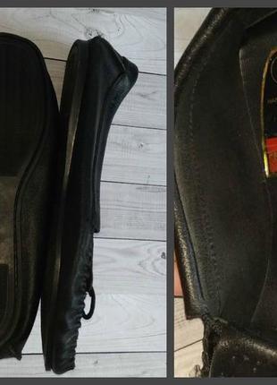 38р кожа!новые англия  mokkers, широкие!!туфли лоферы,мокасины4 фото