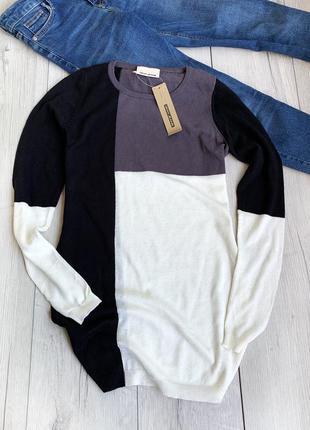 Кофта новая, водолазка, свитер,светер dkny