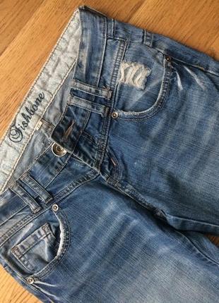 Fishbone, продам женские джинсы