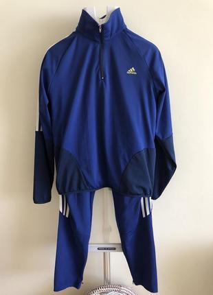 Спортивный костюм adidas s-m