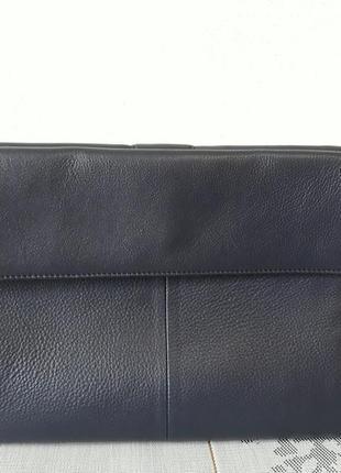 Кожаная сумка paul costelloe2 фото