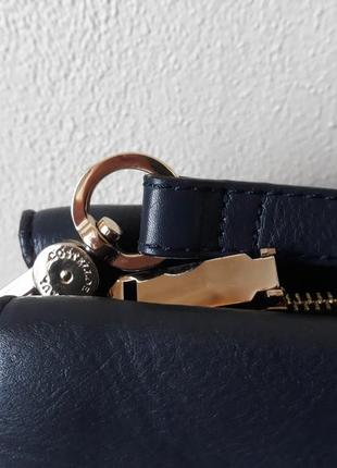 Кожаная сумка paul costelloe4 фото