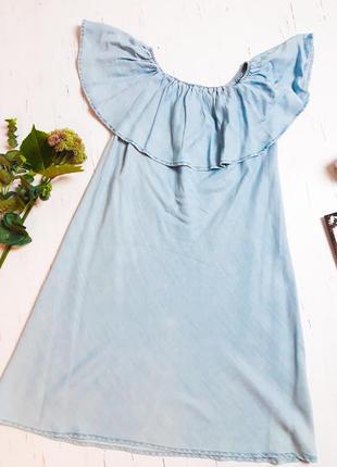 9fbed2995d0 Джинсовые платья и сарафаны
