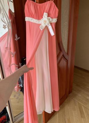 Выпускное платье или платье на свадьбу 😍😍😍