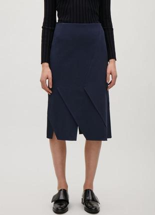 Супер стильная юбка