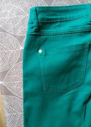 Повседневные джинсы