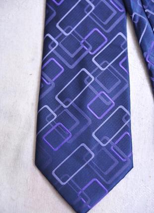 Оригинальный  галстук cedarwood state