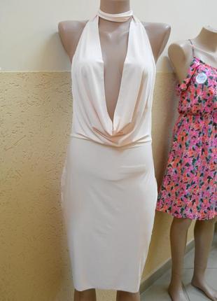 Красивое женское платье asos размер 10