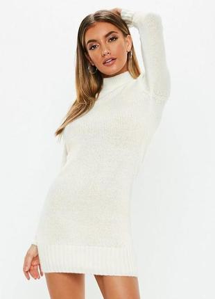 8410da63de4 Вязаные платья женские 2019 - купить недорого вещи в интернет ...