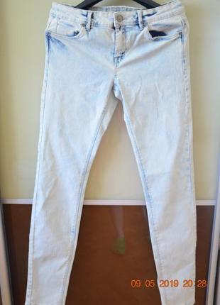 Новые джинсы loft