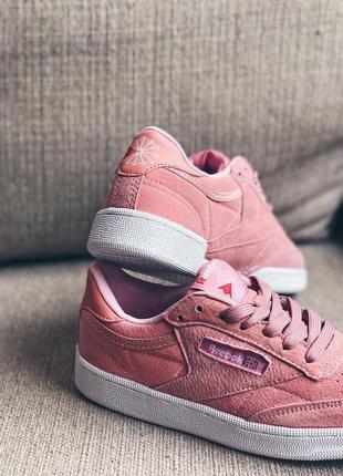Женские кроссовки  pink8 фото