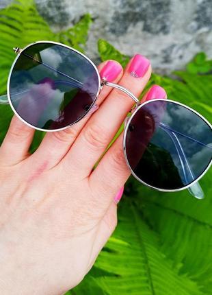 Очки солнцезащитные женские. очки 2019. хит сезона. супер цена. стильные очки.1 фото