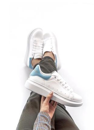 Крутые кроссовки 💎 alexander mcqueen💎