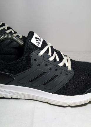 Кроссовки adidas (адидас) galaxy 3
