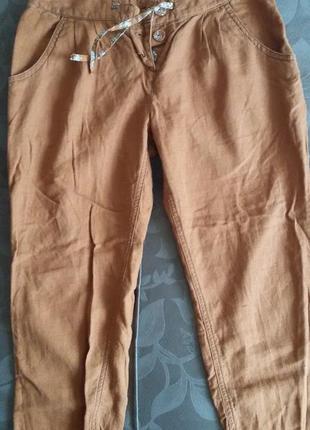 Летние штаны хлопок