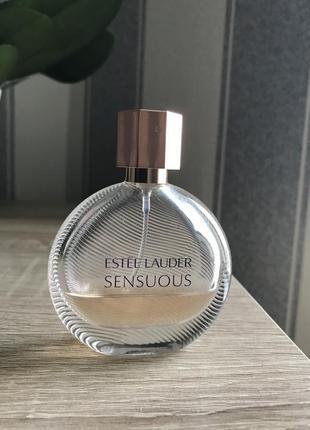 Духи estee lauder sensuous