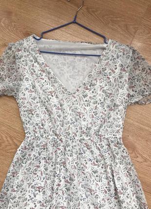 Платье 👗 летнее3 фото