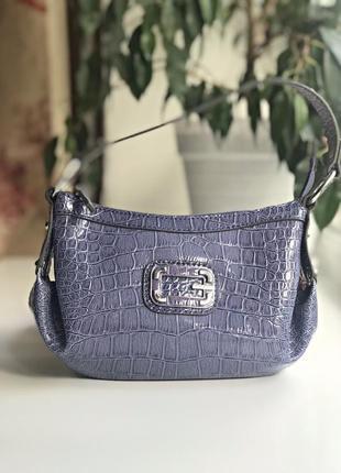 Маленькая сумочка, красивая сумочка